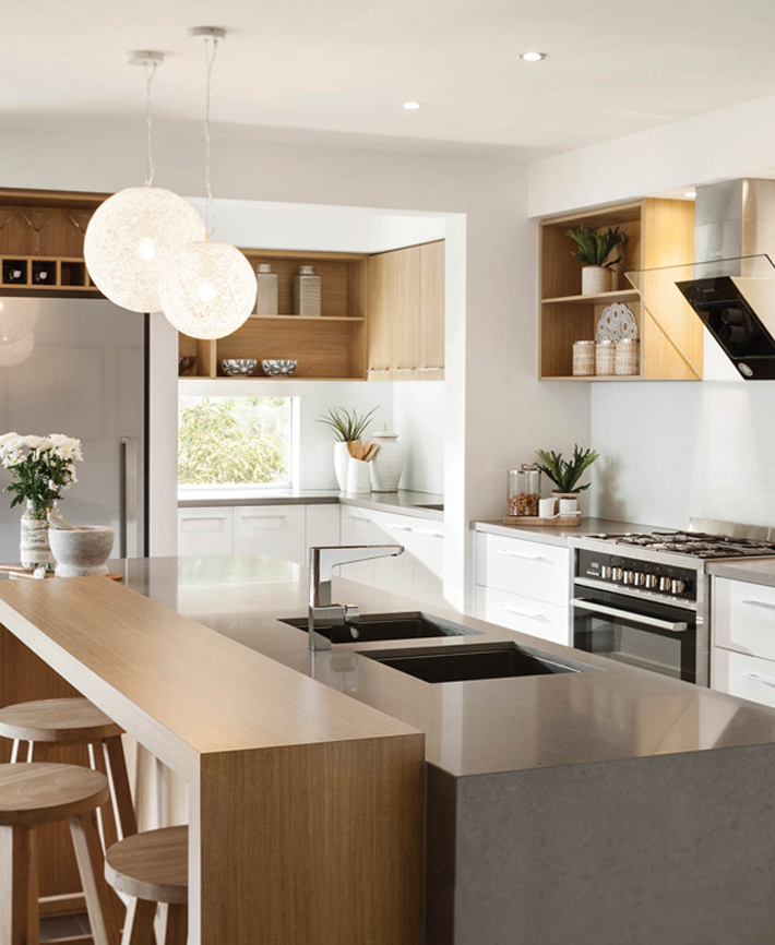 Top 5 Kitchen And Living Design Trends For 2014
